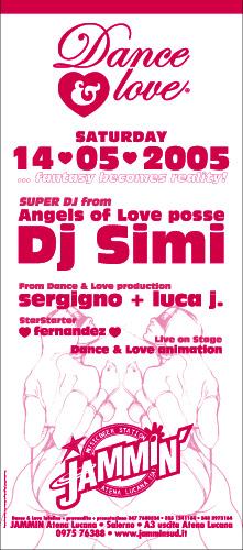 Dance&Love