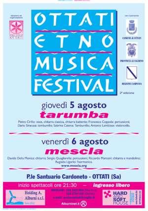 Ottati Etno Music Festival